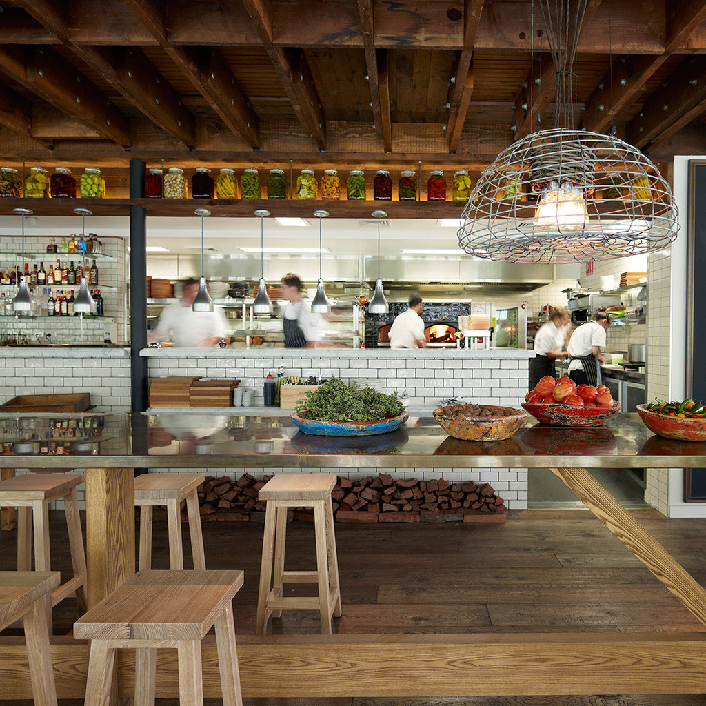 Where to Eat in Sydney