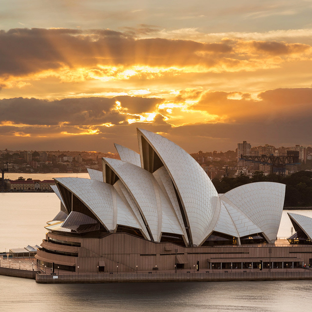 Where to Hear Live Music in Sydney