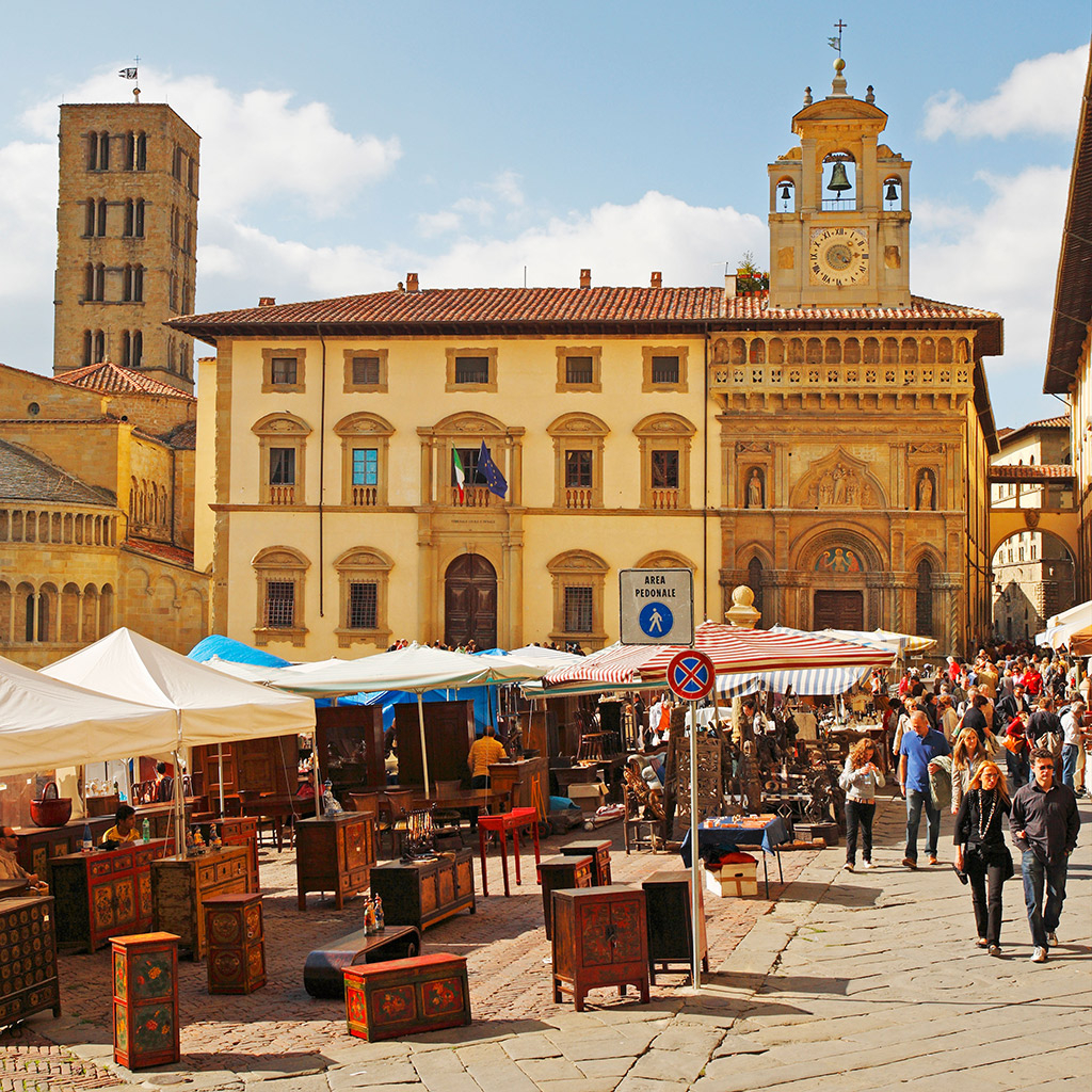 Best Bargain Shopping in Tuscany