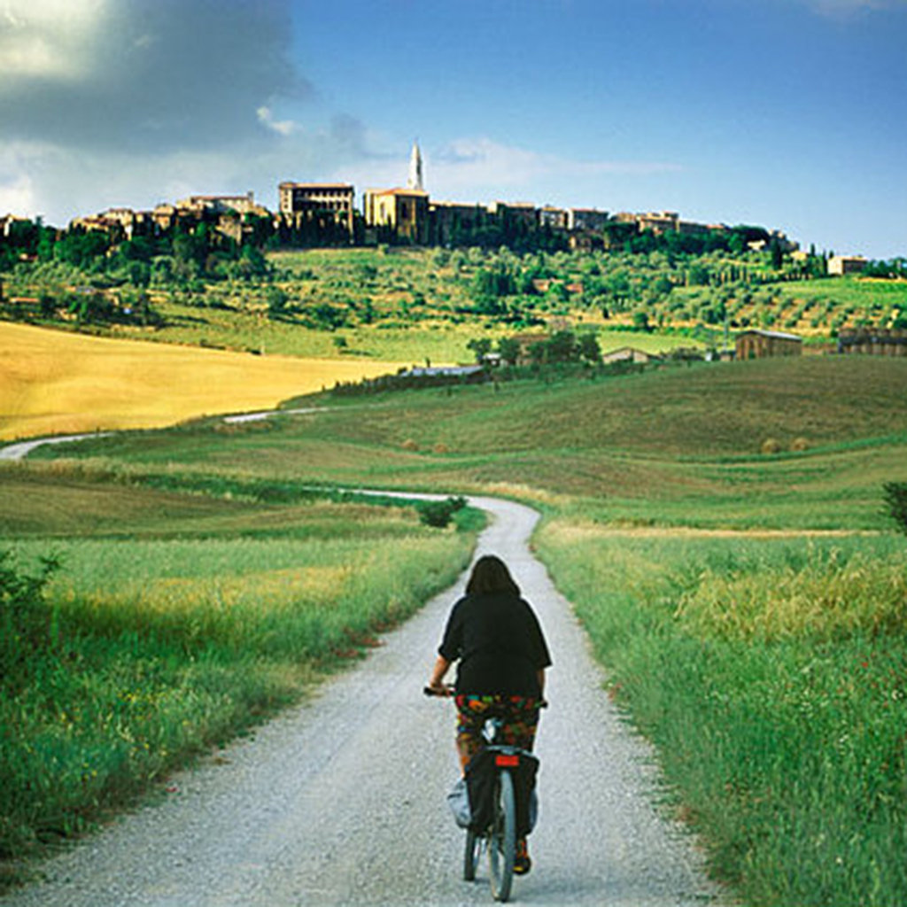 Best Bike Trips In Tuscany Travel Leisure