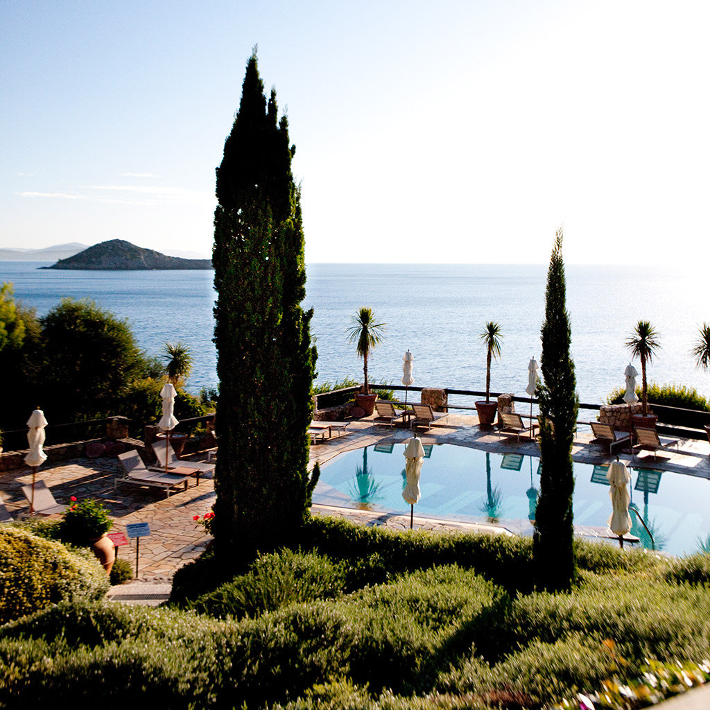 Best Boutique Hotels in Tuscany Travel Leisure