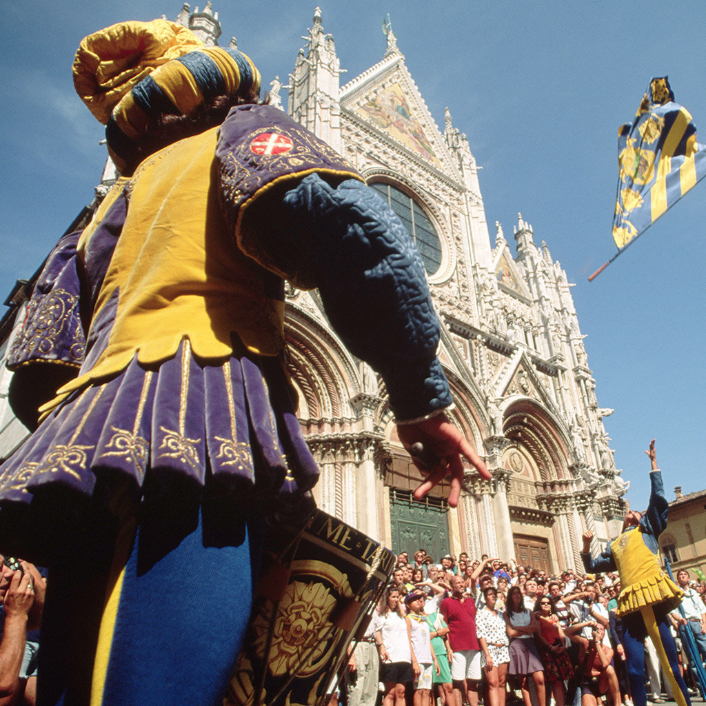 Best Festivals in Tuscany