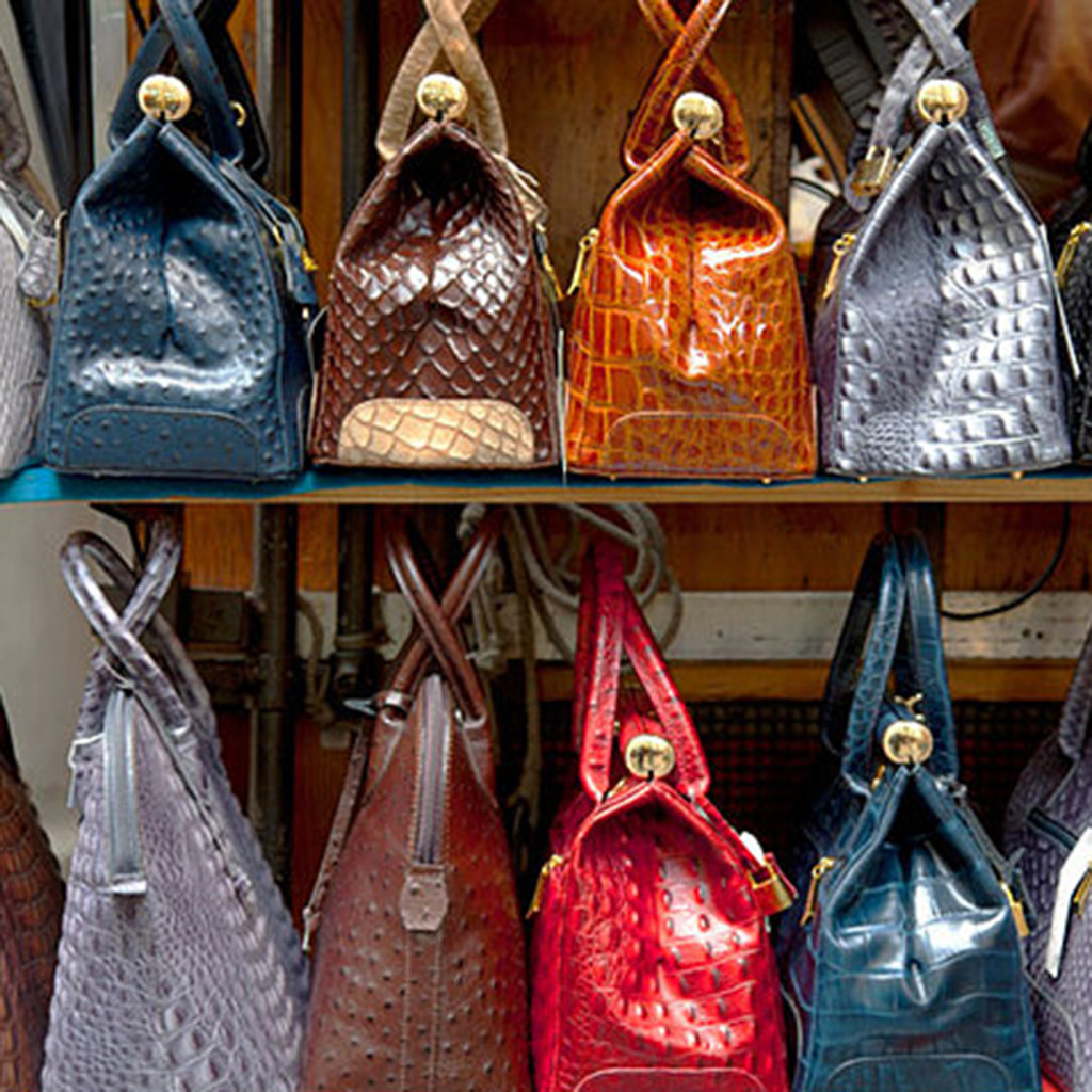 Best Leather Shops in Tuscany