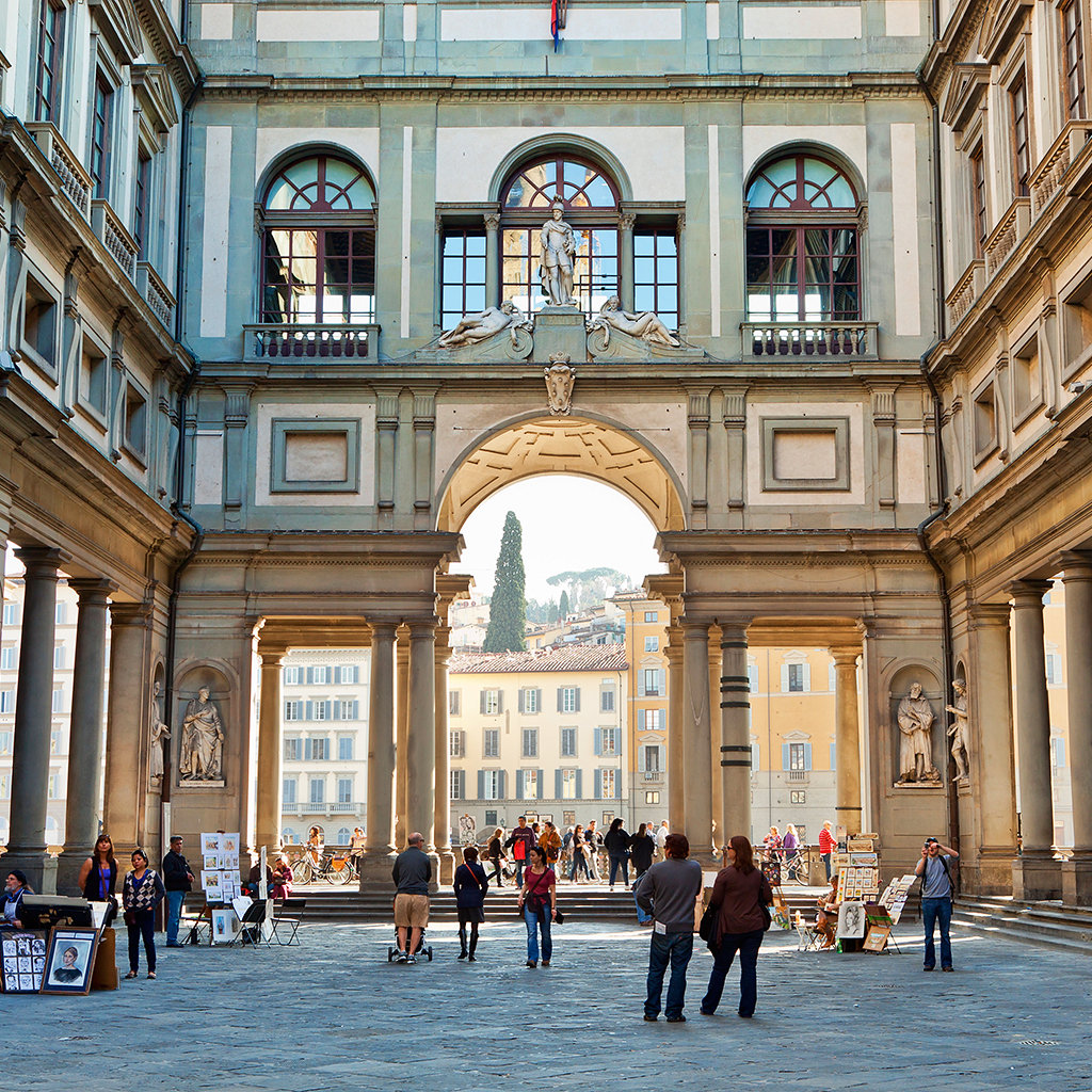Best Museums in Tuscany