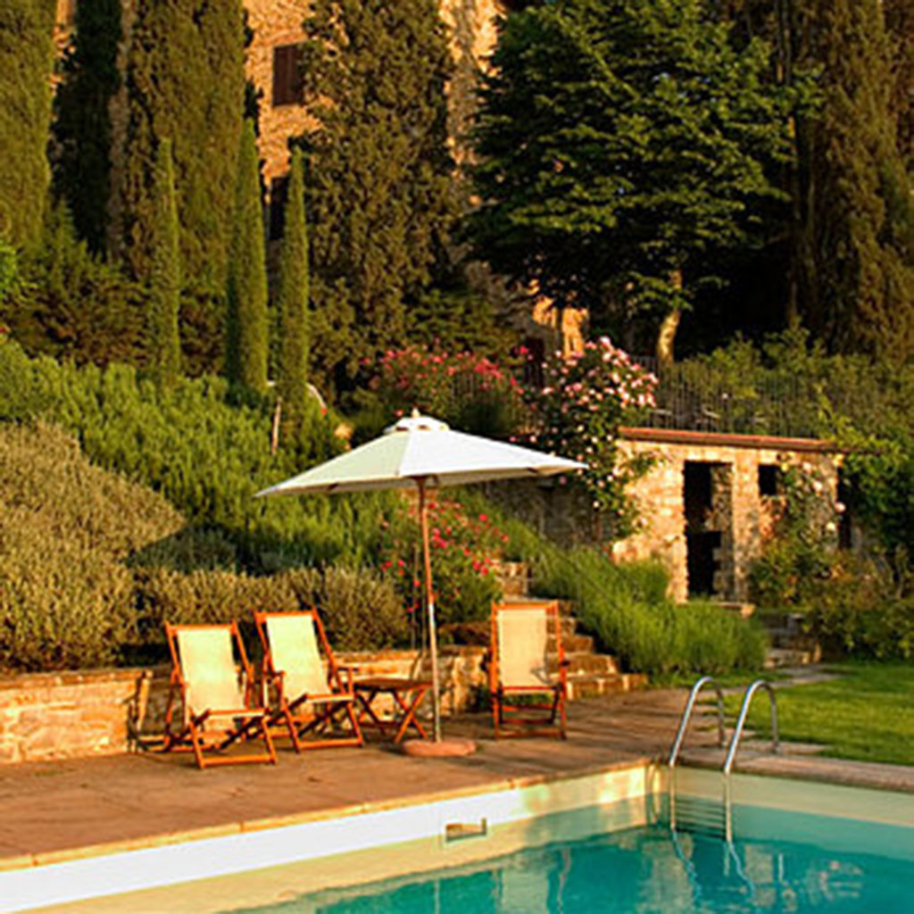 Most Romantic Hotels in Tuscany