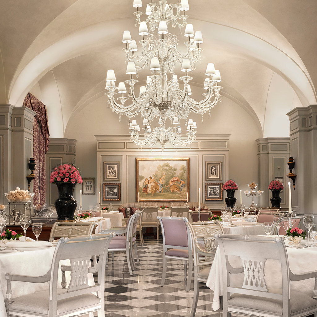 Beautiful Dining: Most Romantic Restaurants In Tuscany