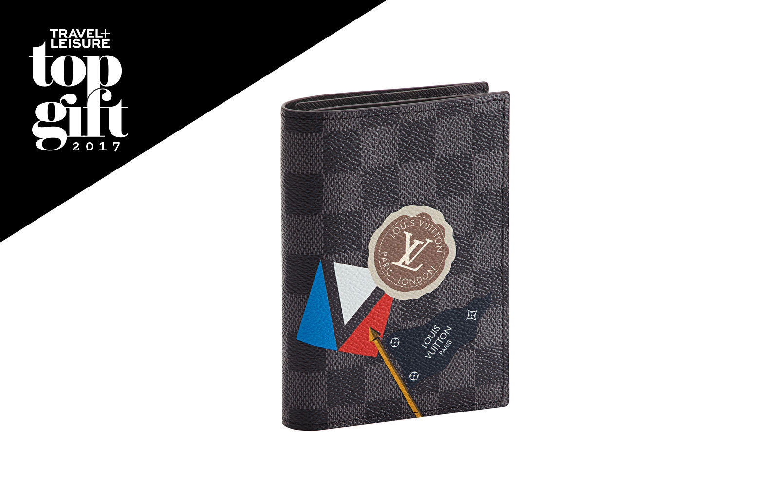 Louis Vuitton passport