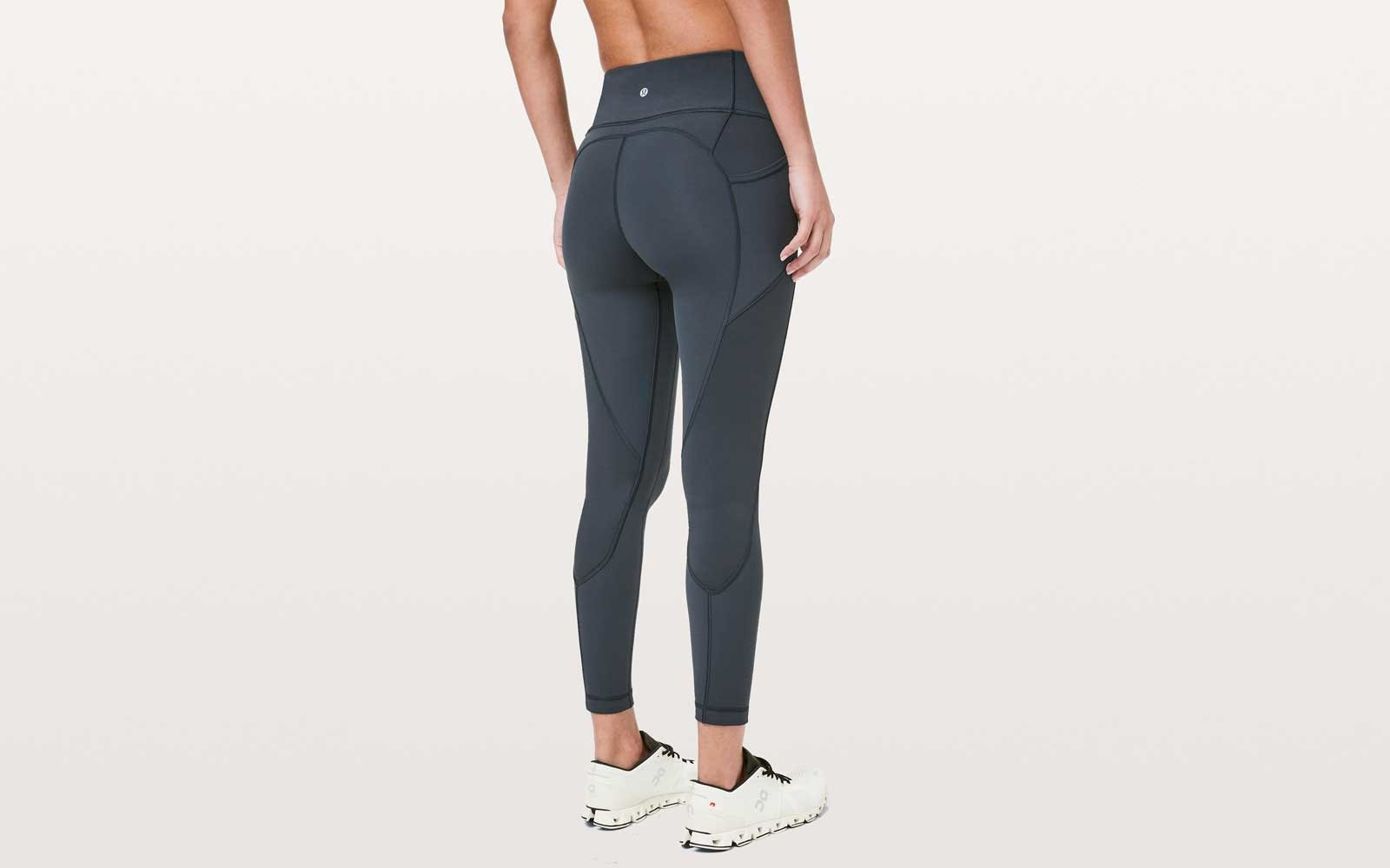 8ba87e7edef3e7 Lululemon 'All the Right Places II' Pant. lululemon compression leggings
