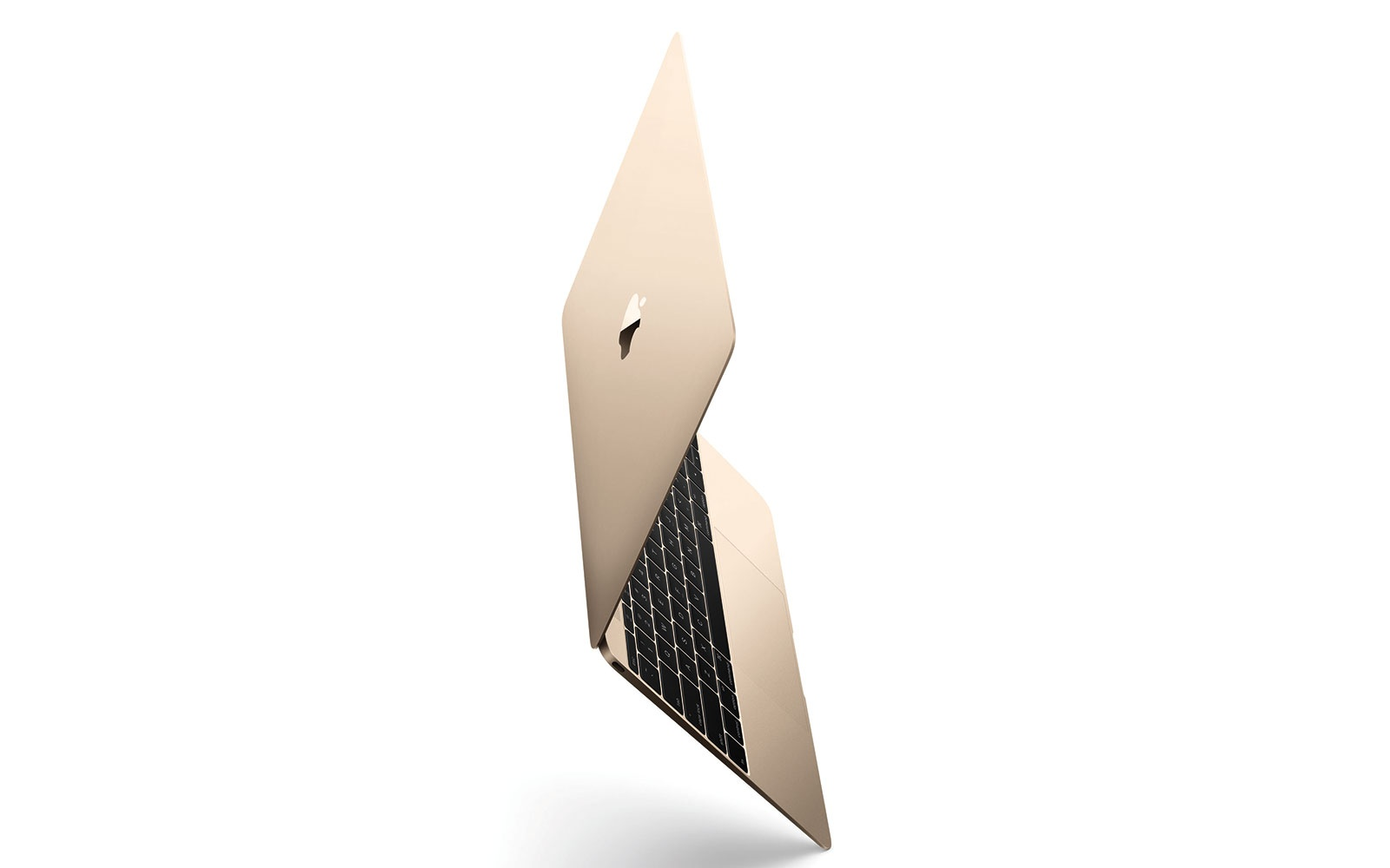 New Macbook