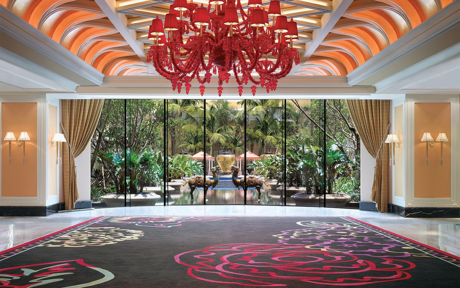 Resorts Proving Macau is Way More Than the 'Vegas of the East'