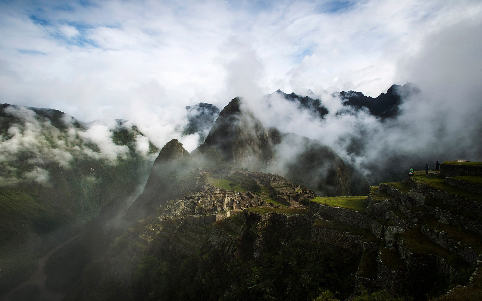 Things You Probably Didnt Know About Machu Picchu Travel - 10 little known cool facts about machu picchu