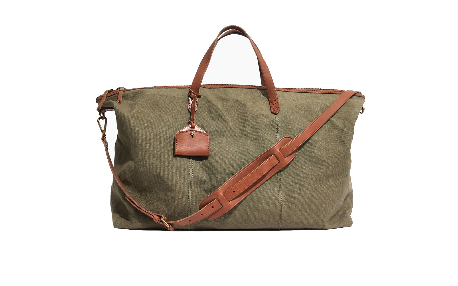 What bag to give his wife 86