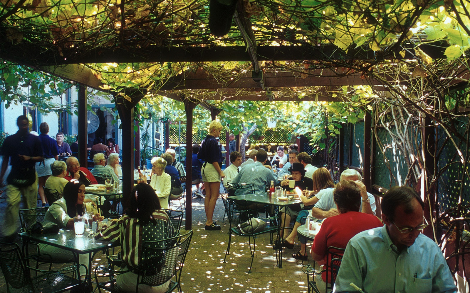 america 39 s best beer gardens travel leisure