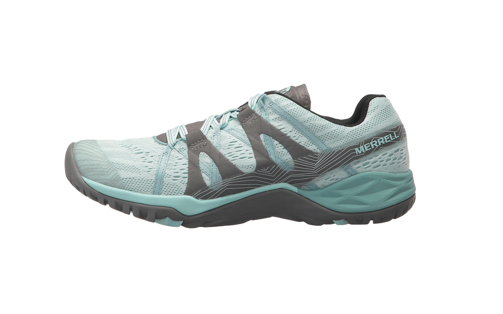 44e785b8dfe Best for  Taking to the Trails. comfy walking shoes merrell
