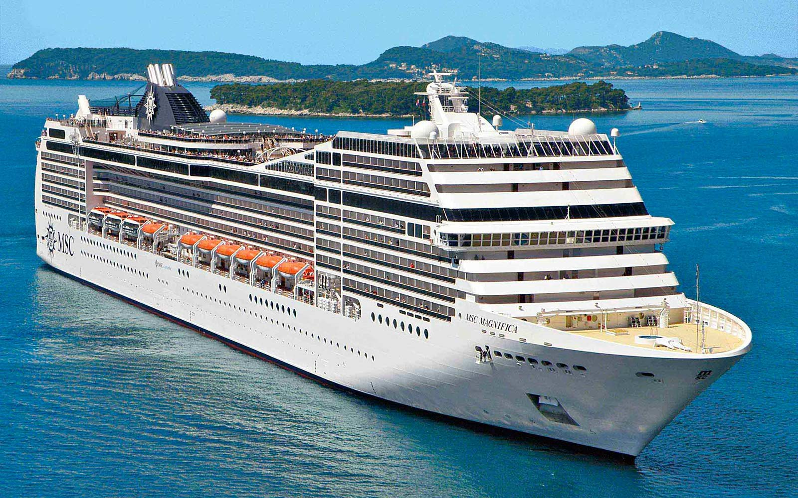 MSC World Cruise