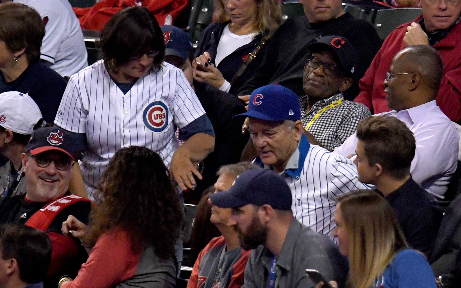 Bill Murray World Series