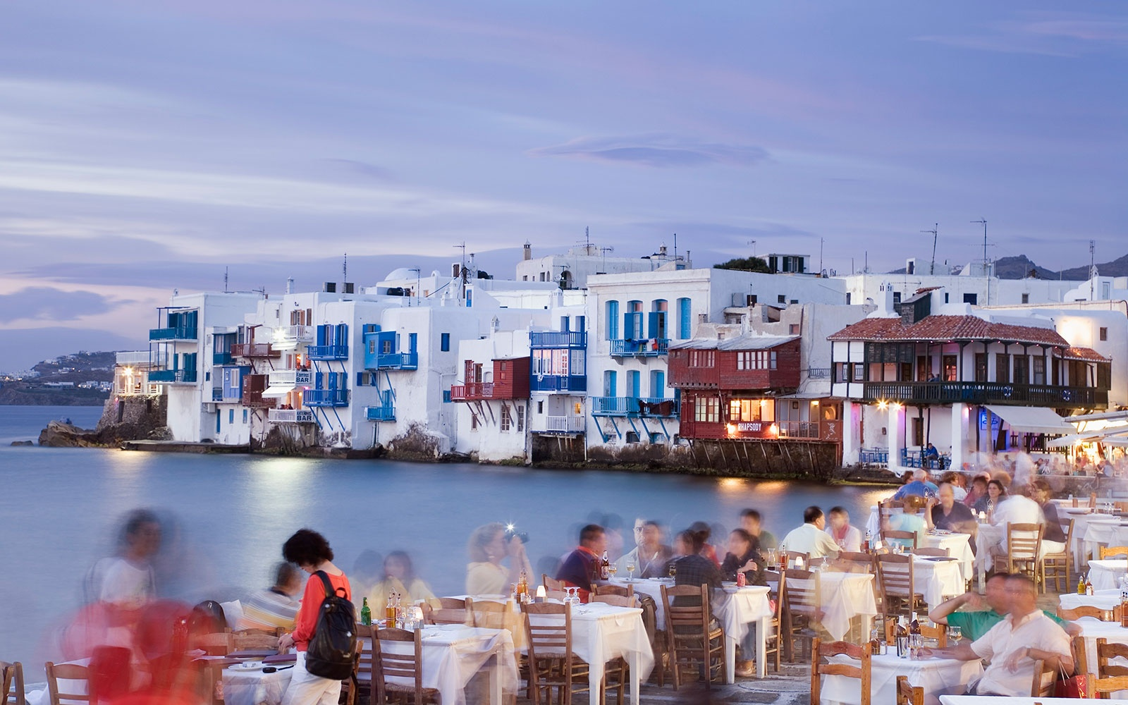 No. 11 Mykonos, Greece