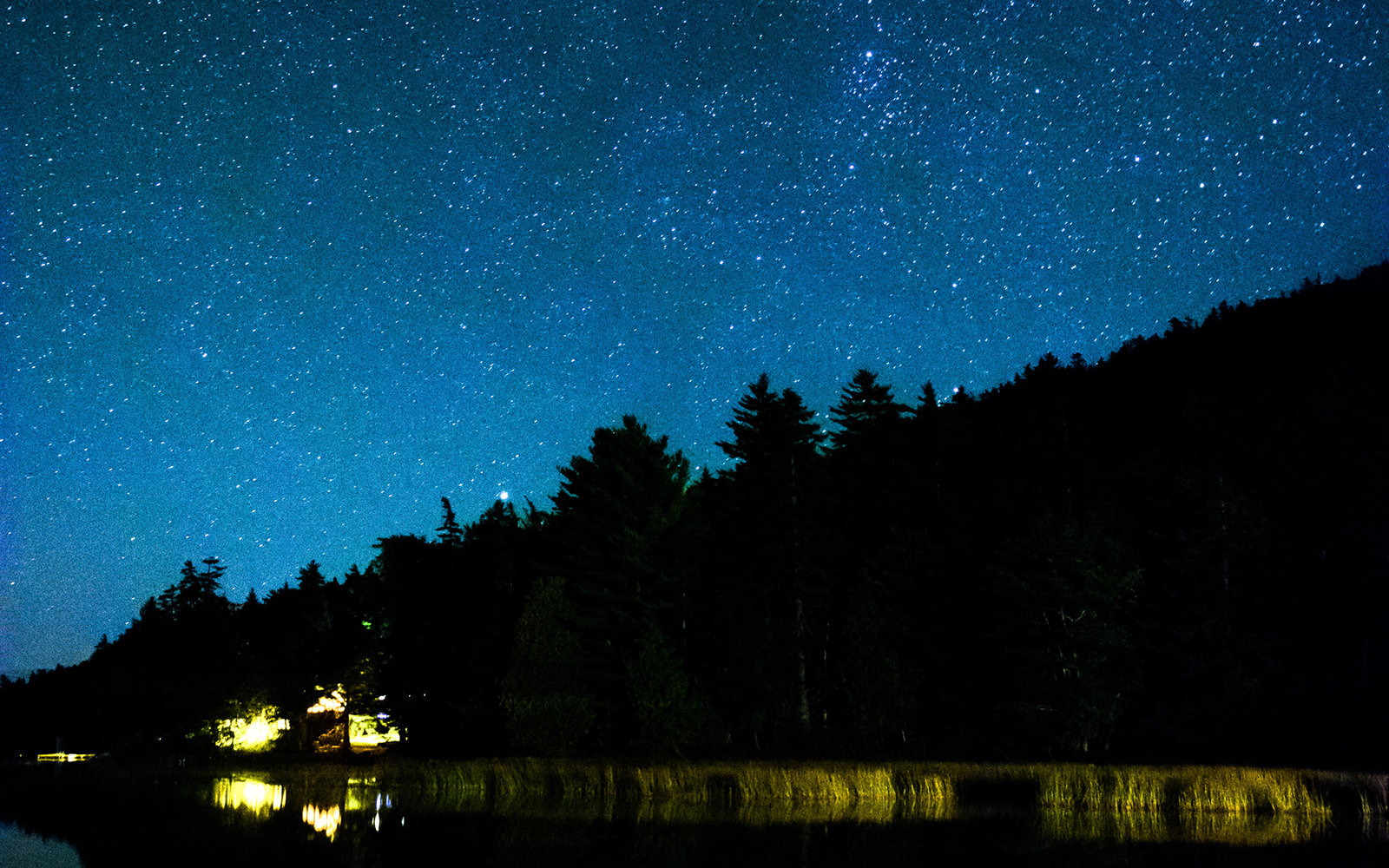 Stargazing In National Parks Travel Leisure