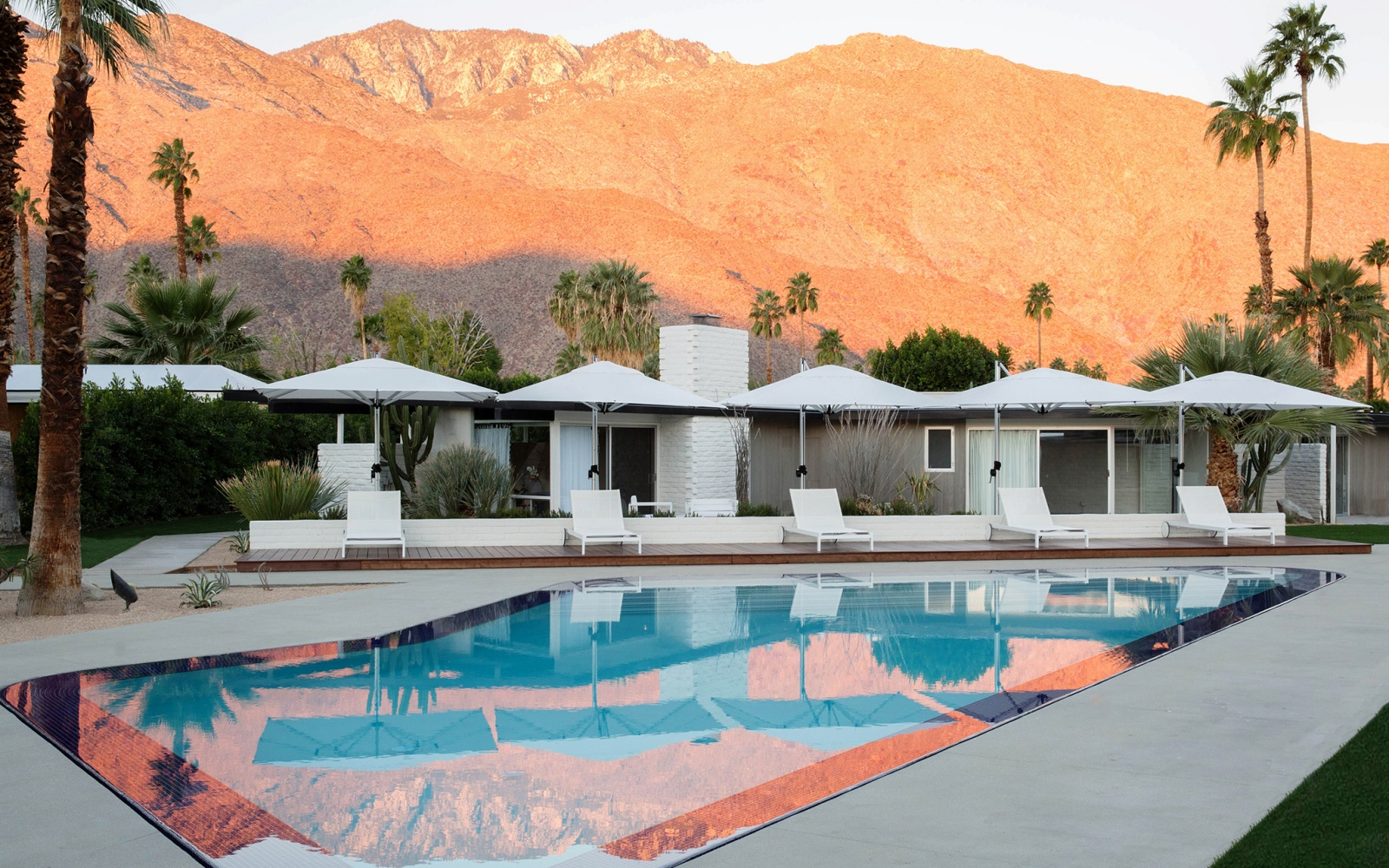L'Horizon, Palm Springs