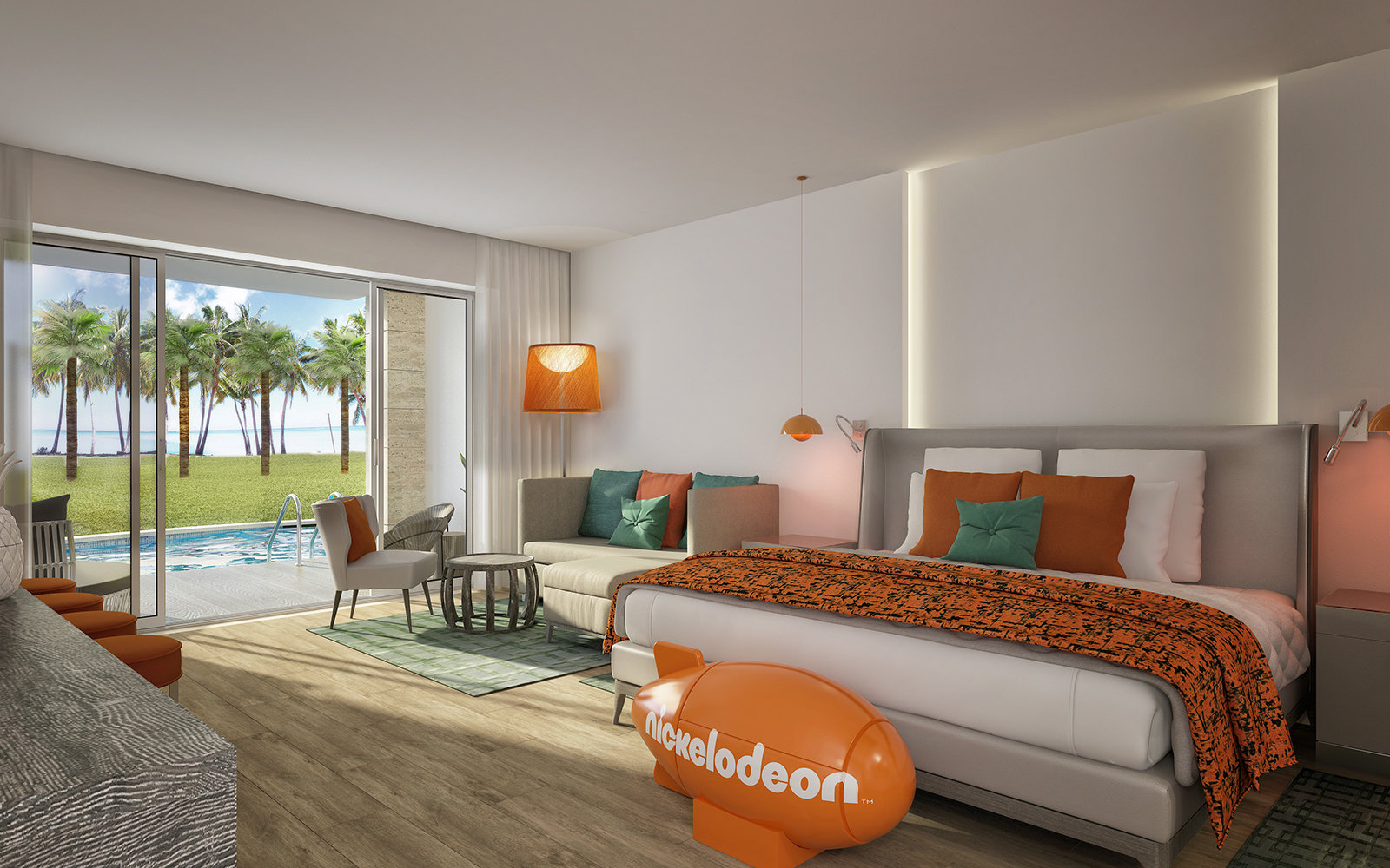 Nickelodeon Resort Punta Cana