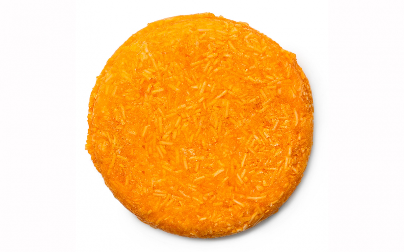 LUSH Brazilliant Shampoo Bar