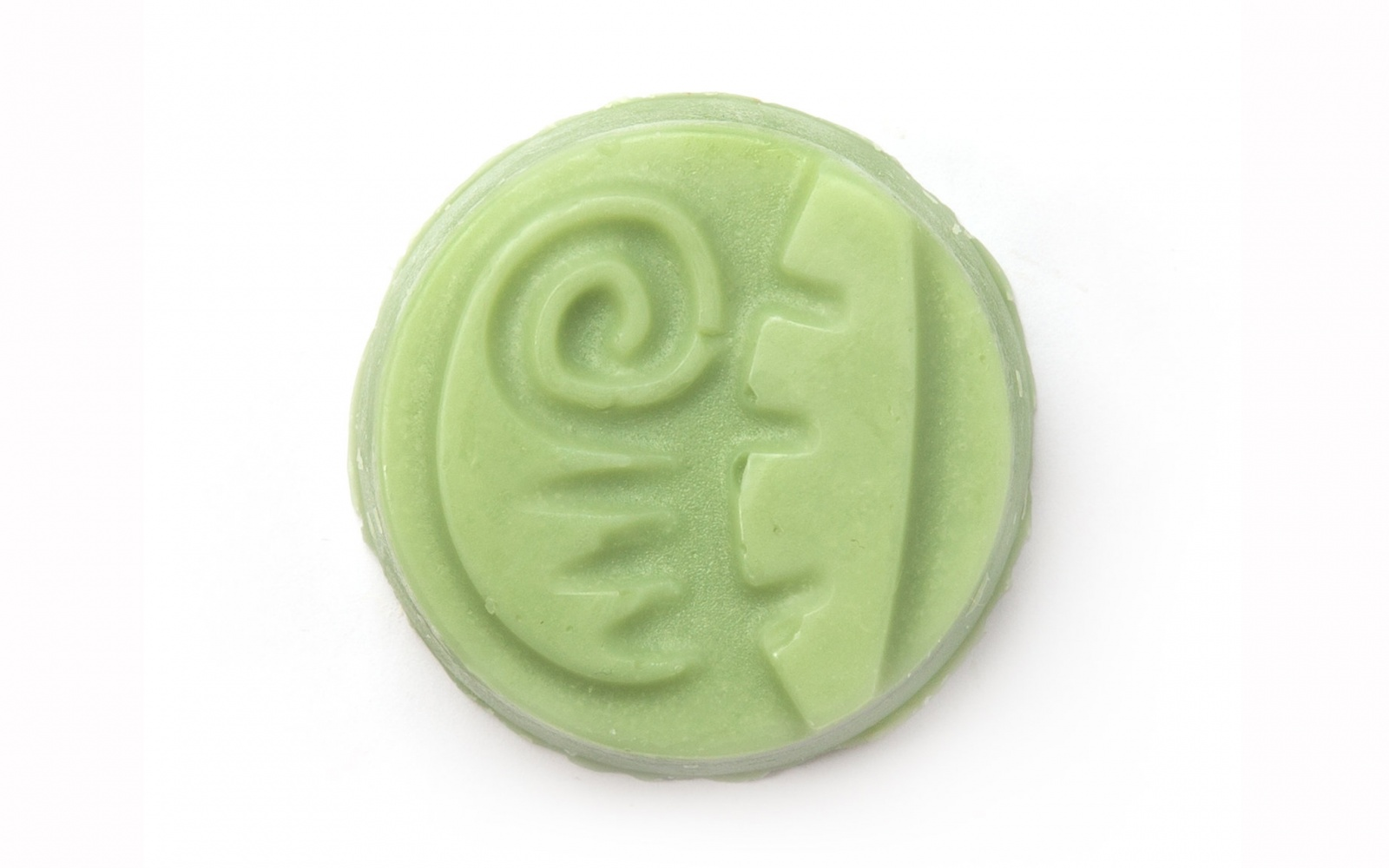 LUSH Jungle Conditioner Bar