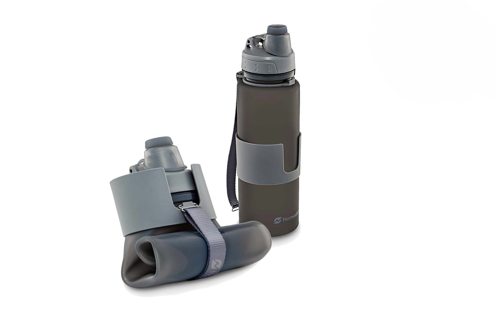 Nomader Collapsible Water Bottle Gift Guide Under $25