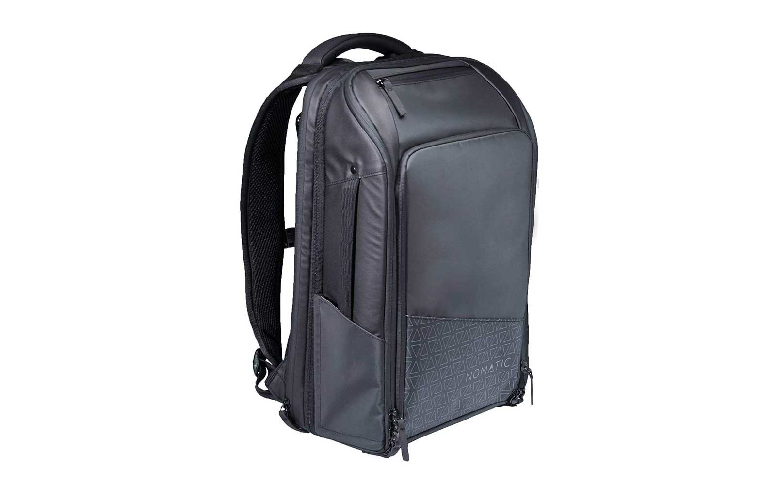 Best All-in-one Laptop Backpack: Nomatic Travel Pack