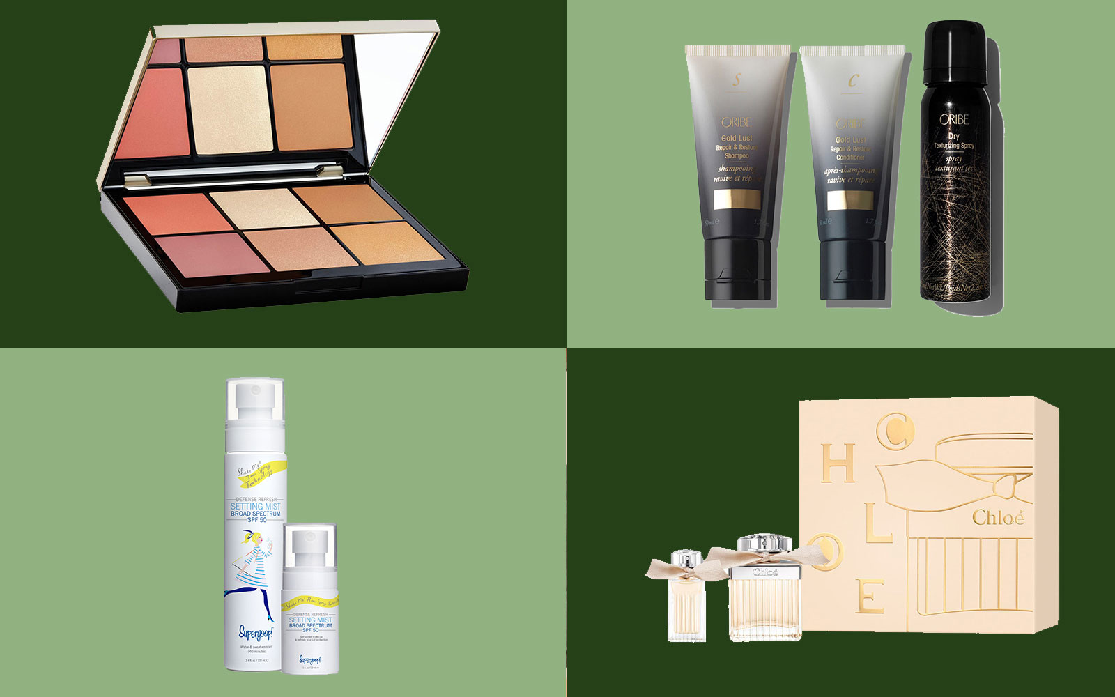 Nordstrom Anniversary Beauty Sale