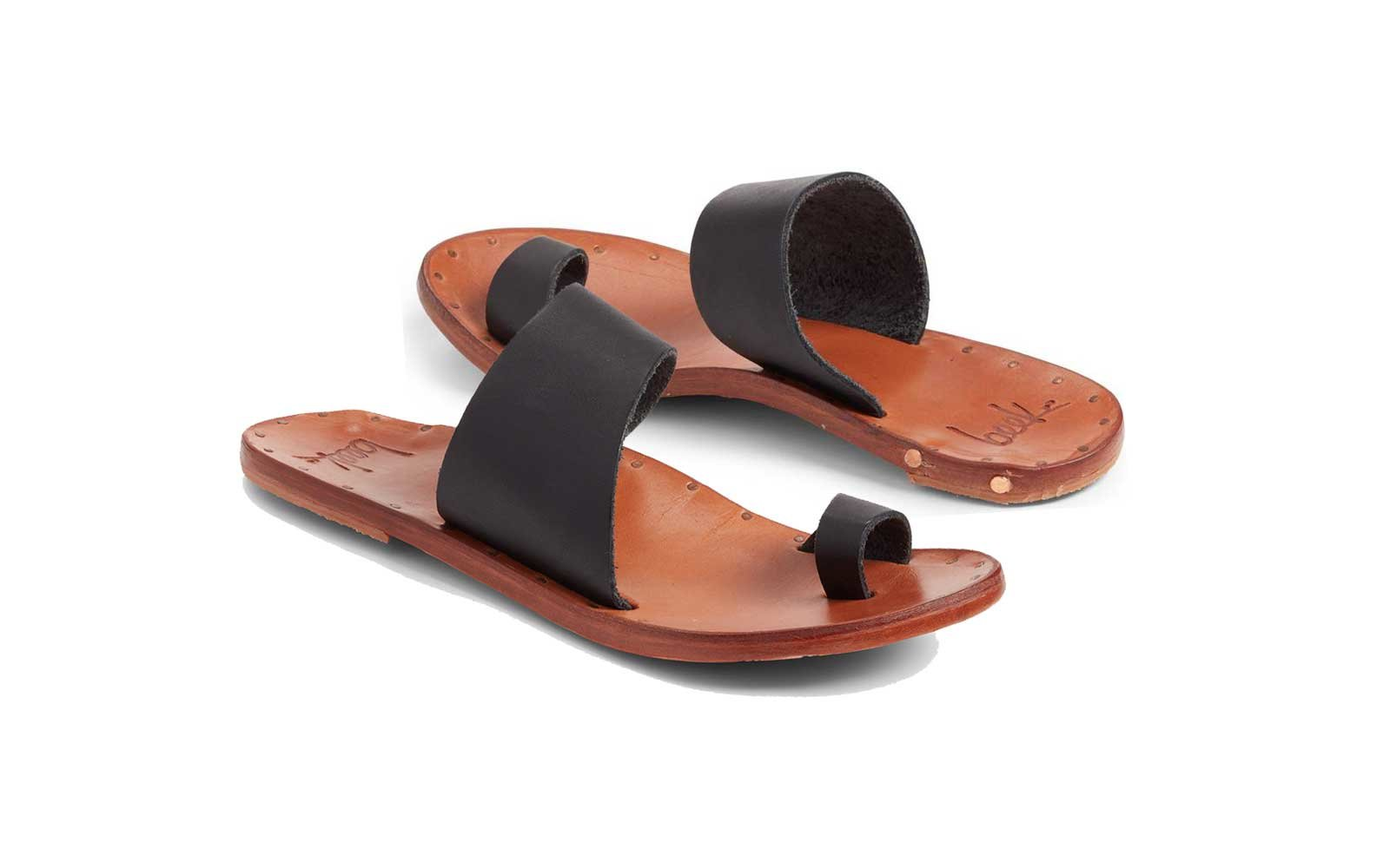 5a2382b141600 Supported Slides  Beek  Finch  Sandal. beek womens comfortable walking  sandals
