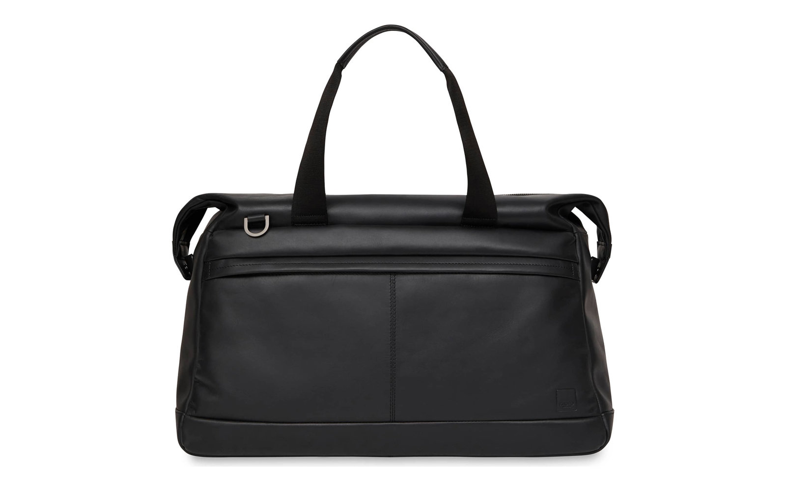 9184771de877 Knomo London  Barbican Milton  Leather Duffel