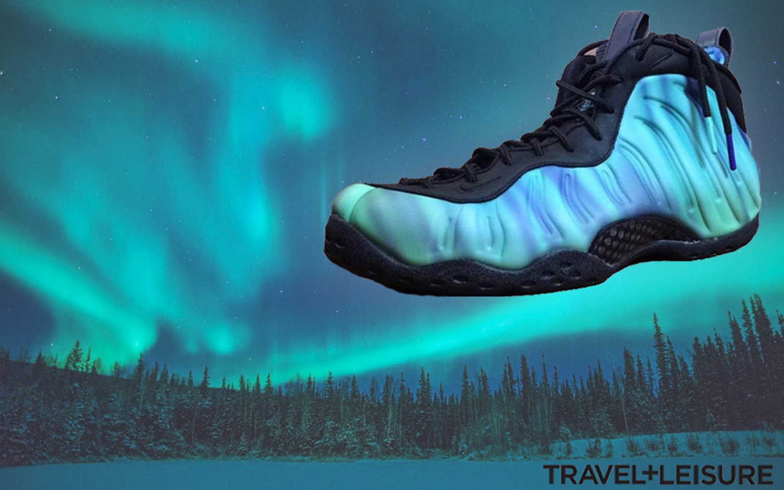 northern lights sneakers