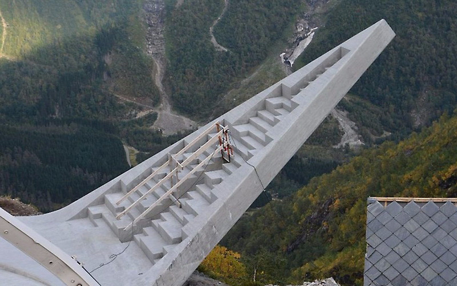 Norway Viewing Platform