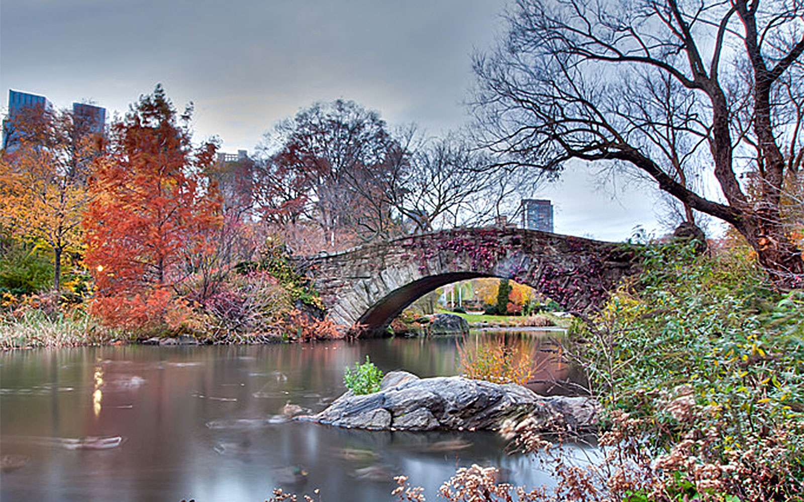 Counting Down NYC's Top Parks, Gardens, and Green Spaces