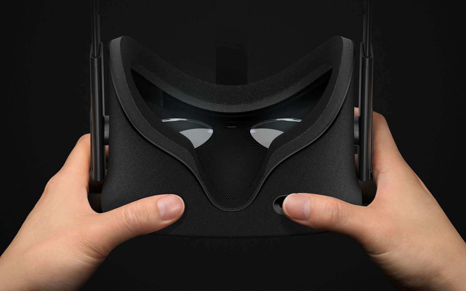 Oculus Rift can now be pre-ordered in Europe and Canada.