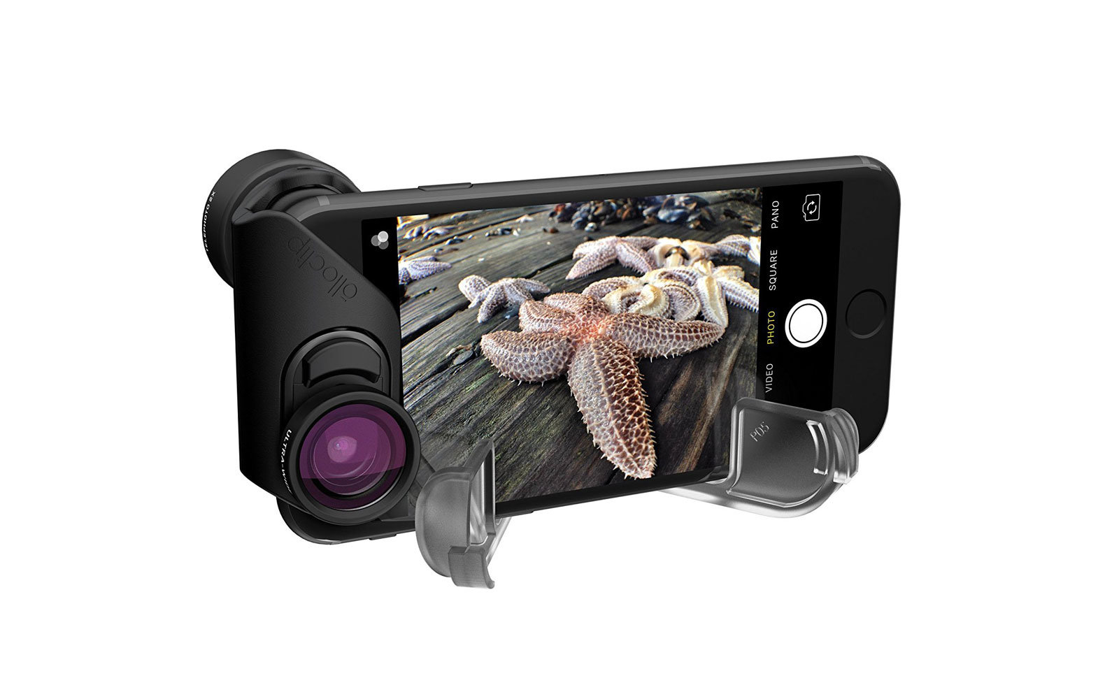 Ollo Clip Photo Lens for iPhone