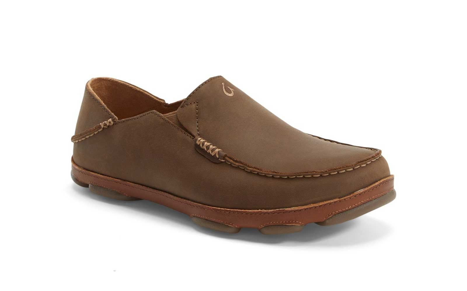 Olukai 'Moloa' Water-resistant Slip-on