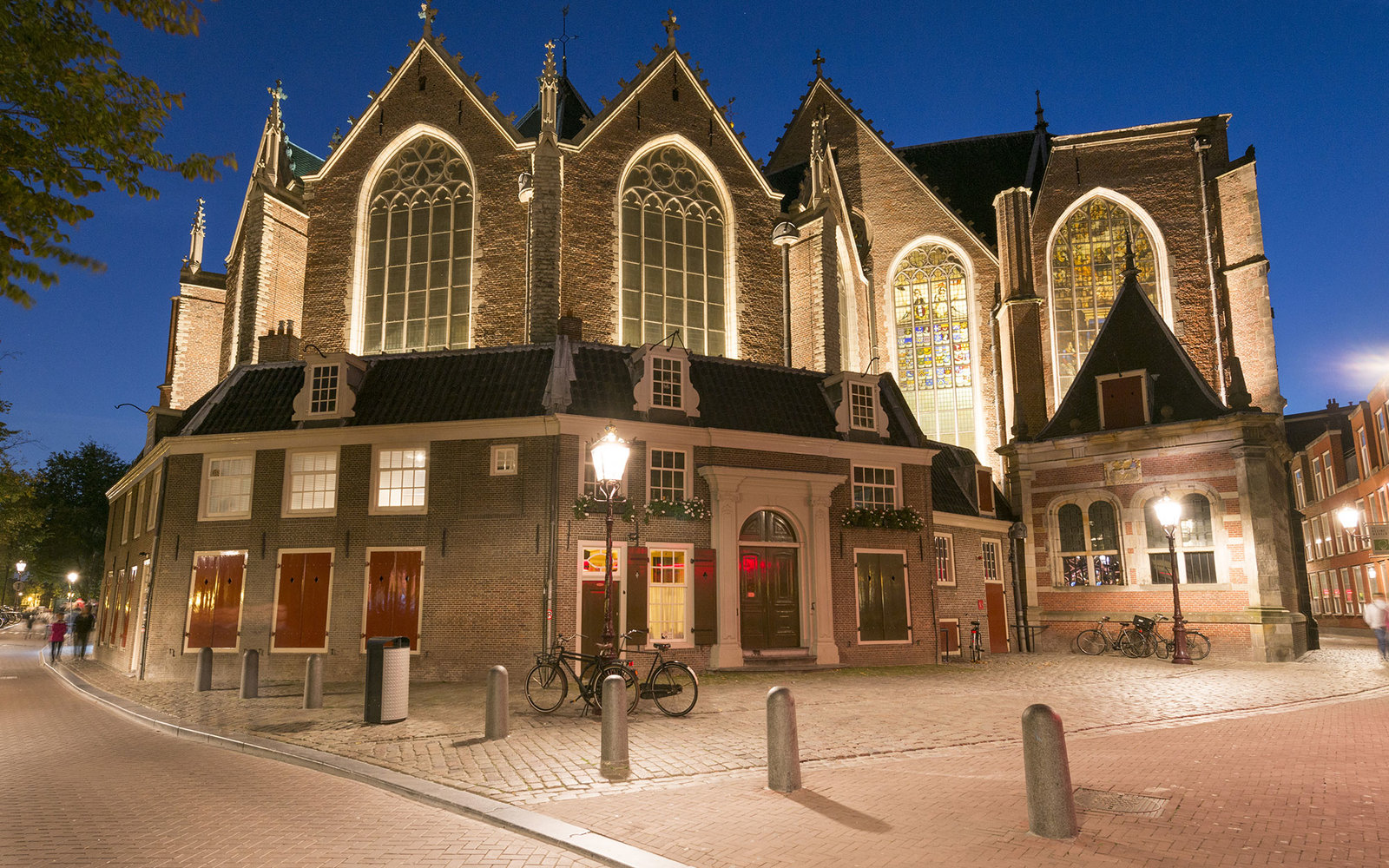 Amsterdam S Most Underrated Attractions Travel Leisure