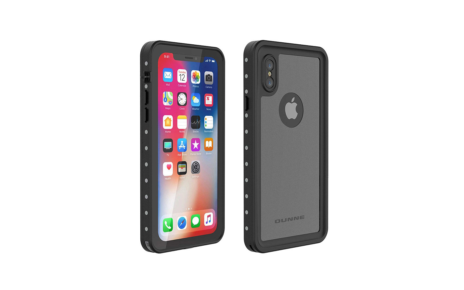 best waterproof phone case ounne iphone x