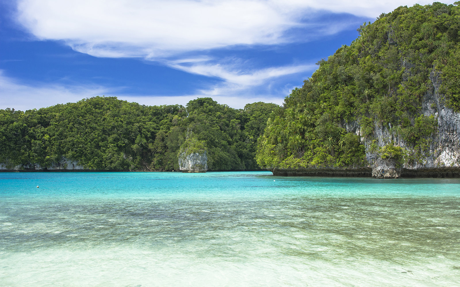 Palau travel guide |Palau Vacation