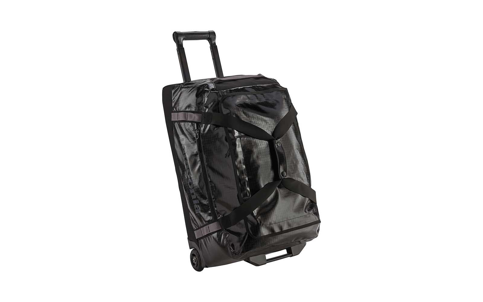 Patagonia Black Hole Wheeled Duffle