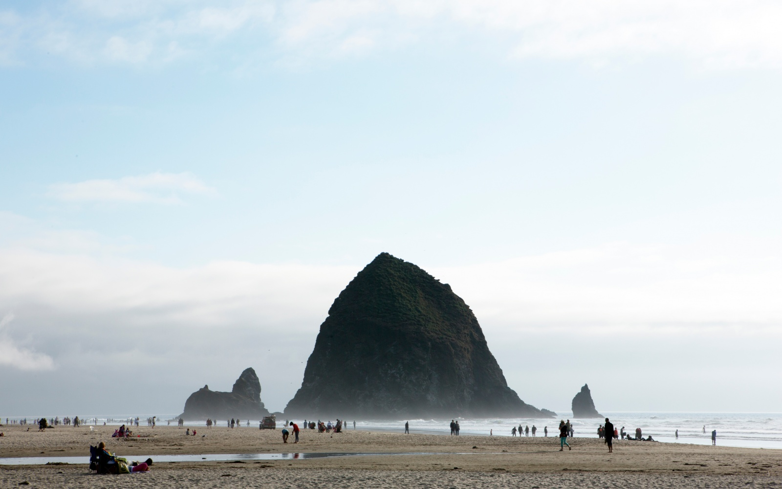Five Day Trips from Portland, Oregon, Worth the Detour
