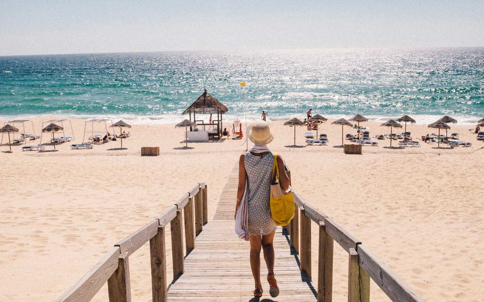Save on Flights to Portugal, Our Destination of the Year, in 2017