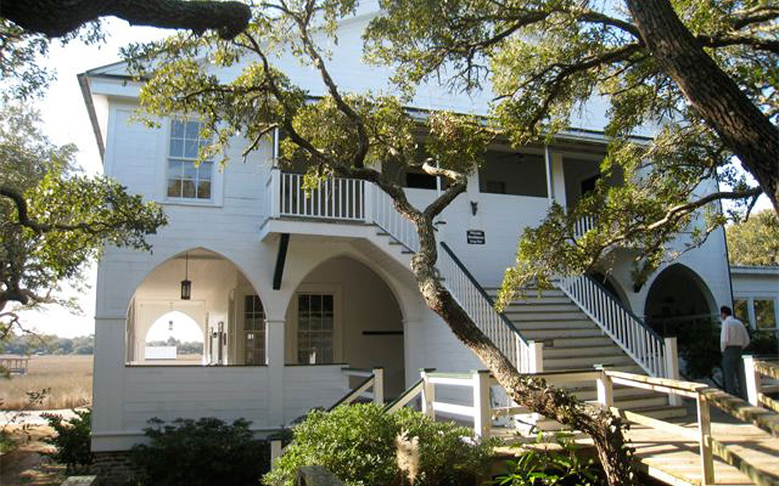 Evans Pelican Inn Pawleys Island, South Carolina