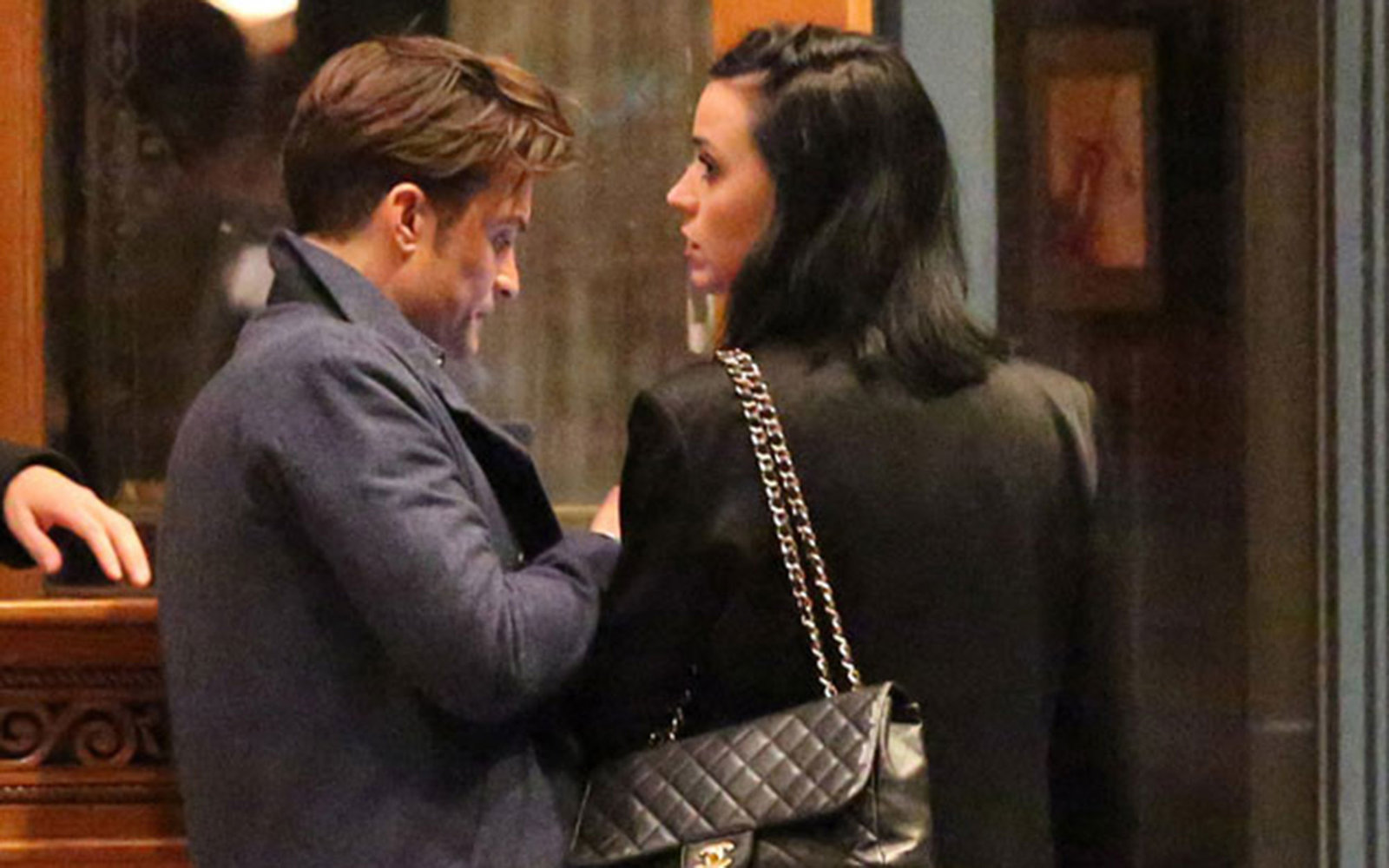Katy Perry Orlando Bloom Other Celebs Vacation In Aspen