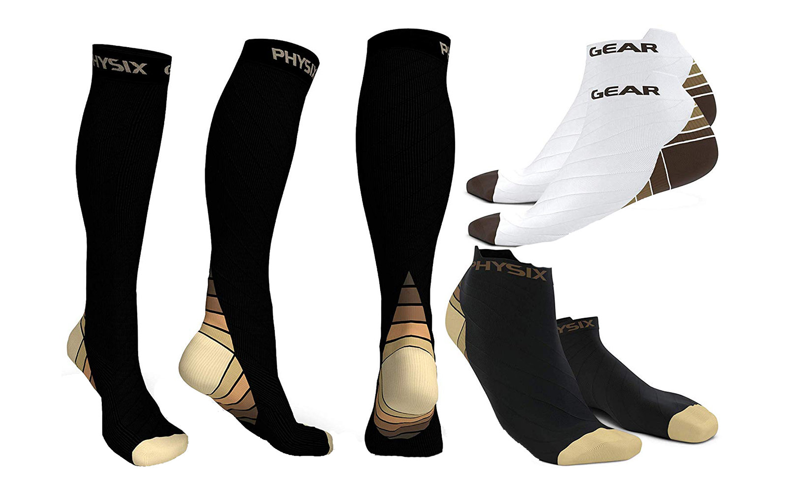 a3678cbf22a918 The 14 Best Compression Socks for Travel