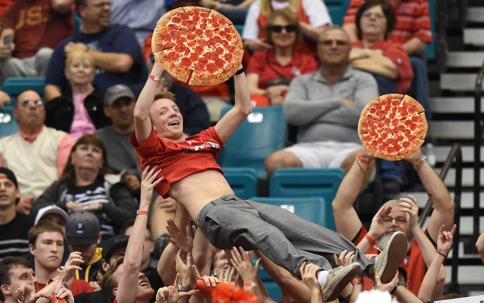 Pizza Hut Travel Job