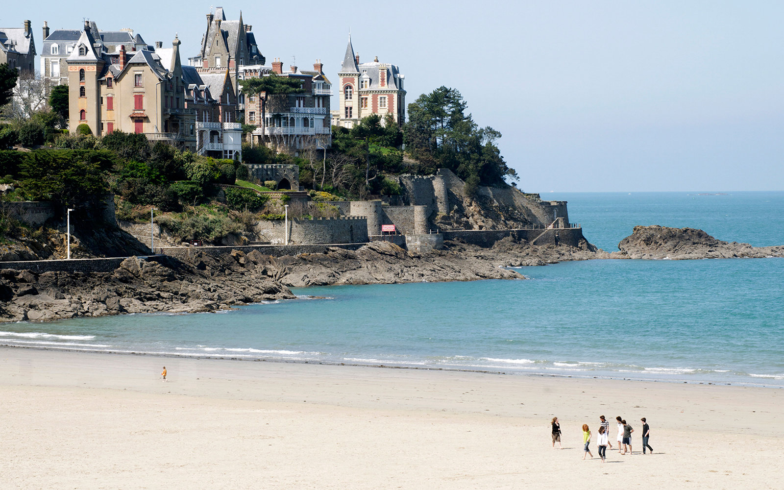 17 Best images about Beaches in Brittany on Pinterest ...  |Beach Bretagne France