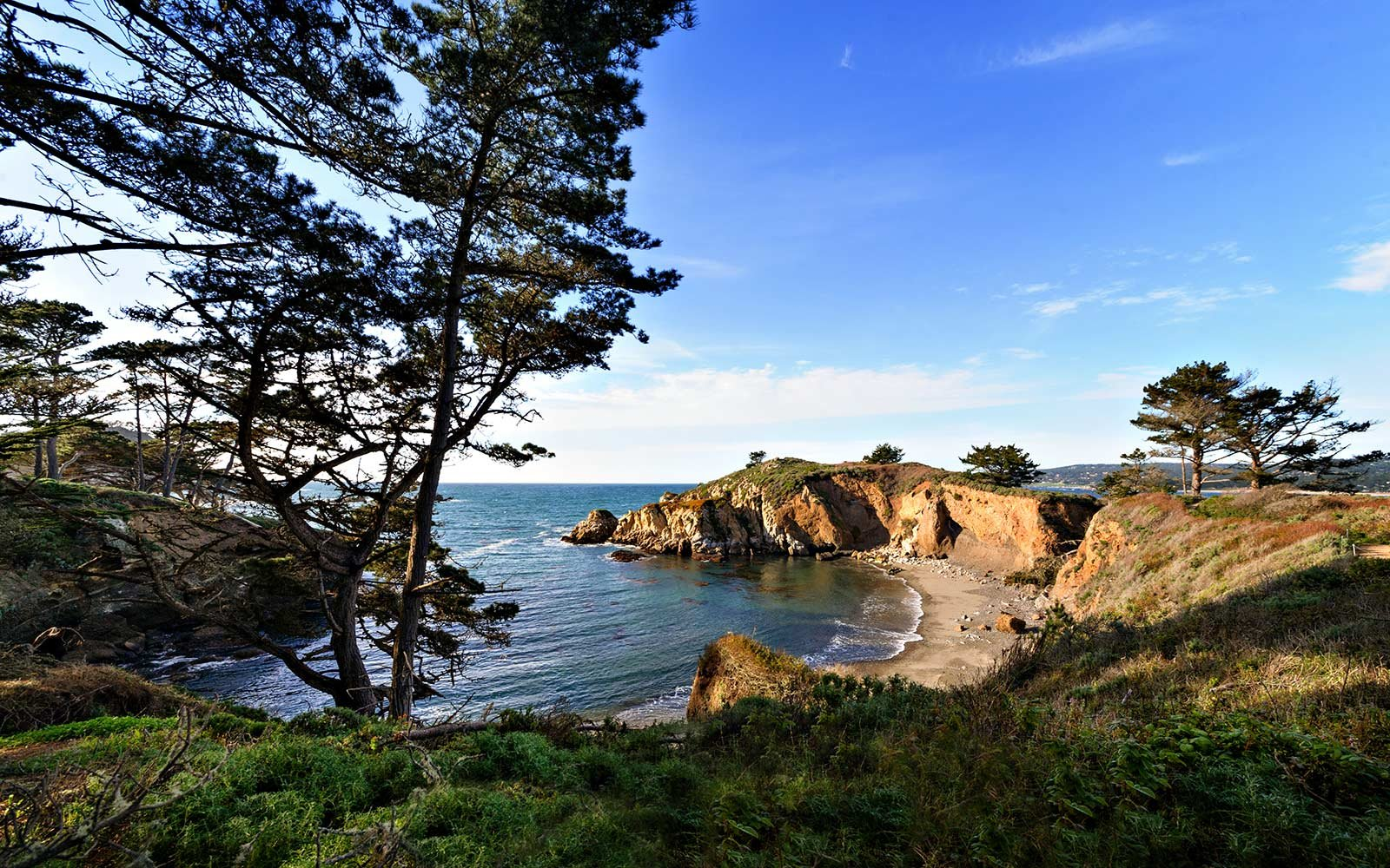 Point Lobos State Park, Carmel by the Sea, California