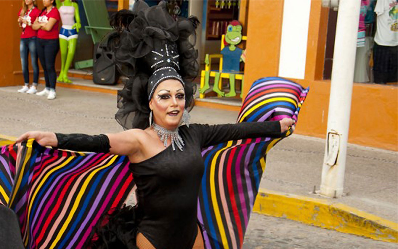 Pride in Puerto Vallarta